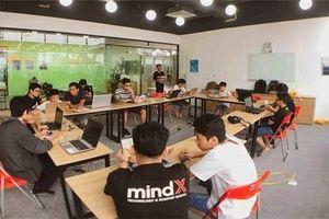 Startup giáo dục MindX nhận vốn 500.000 USD