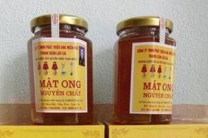 Lào Cai: 46 sản phẩm OCOP cấp tỉnh