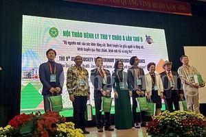 Các chuyên gia thế giới bàn chuyện chống dịch tả lợn tại Việt Nam