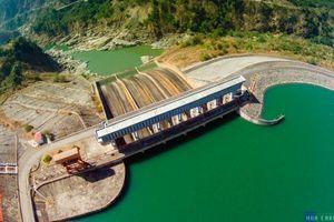 EVN đầu tư gần 6.400 tỉ đồng cho Dự án Nhà máy thủy điện Ialy mở rộng
