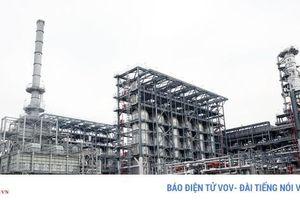 NM lọc dầu Nghi Sơn khiến Thanh Hóa hụt mục tiêu giá trị công nghiệp?