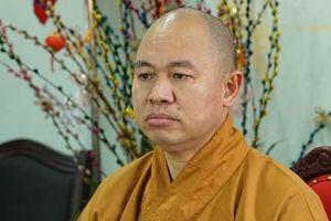 'Vụ việc sư Toàn tác động tiêu cực đến hình ảnh Phật giáo'