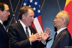 Đàm phán thương mại Mỹ-Trung: Triển vọng chưa rõ ràng
