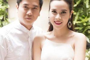 Lưu Hương Giang chính thức lên tiếng về chuyện ly hôn