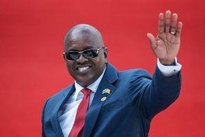 Chiến dịch tranh cử gây tranh cãi của Tổng thống Botswana