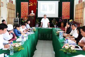 Yên Lạc (Vĩnh Phúc): 5 năm giám sát hơn 400 vụ việc