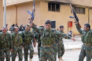 Mỹ rút khỏi Syria, người Kurd bắt tay với chính phủ Syria, Nga