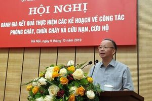 Hà Nội sẽ đóng cửa những cơ sở vi phạm về phòng cháy chữa cháy