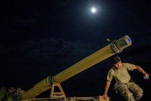 Nga hối thúc người Kurd đàm phán với chính phủ Syria