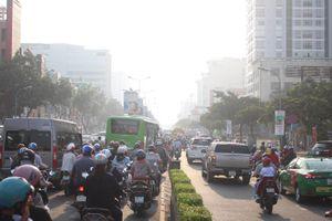 Tìm ra 'thủ phạm' gây ô nhiễm môi trường không khí