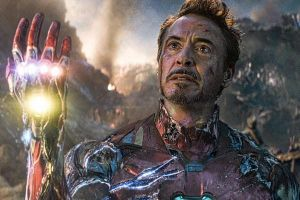 'Người Sắt' Robert Downey Jr. không muốn dự tranh Oscar 2020