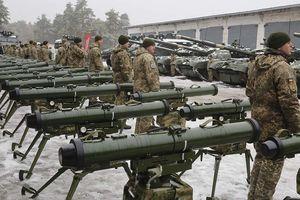 Những nghi vấn TT Trump đổi chác trong vụ bán vũ khí cho Ukraine