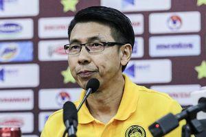 HLV Tan Cheng Hoe: 'Malaysia sẽ mạnh hơn nhờ các tân binh'