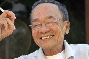 Tác giả 'Khúc thụy du' qua đời ở tuổi 77