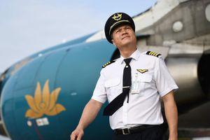Phi công Vietnam Airlines được tăng lương sớm