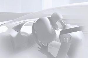 Bosch sử dụng thuốc nổ để tăng an toàn cho ôtô