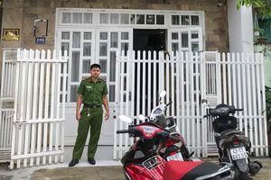 10 người Trung Quốc nhập cảnh trái phép ở Đà Nẵng