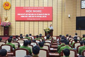 Hà Nội: Trong 3 năm, xảy ra hơn 2600 vụ cháy