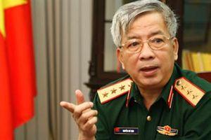 Việt Nam - Mỹ đẩy mạnh hợp tác quốc phòng