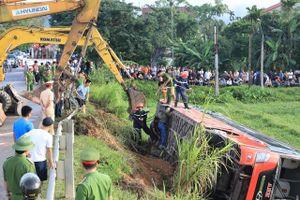 Hai vụ tai nạn giao thông khiến bốn người tử vong