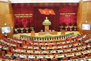 Thông cáo báo chí ngày làm việc thứ ba của Hội nghị lần thứ 11 Ban Chấp hành T.Ư Đảng khóa XII