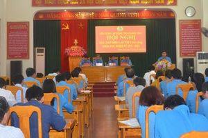 Quảng Bình: Tất cả vì lợi ích đoàn viên, người lao động
