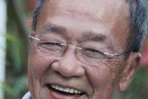 Tác giả 'Khúc thụy du' - nhà thơ Du Tử Lê qua đời