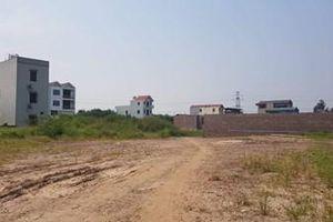 Xử lý nghiêm tình trạng sử dụng đất nông nghiệp sai mục đích tại phường Châu Khê