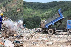 Ngổn ngang phân loại rác tại nguồn