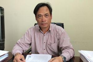 Cục trưởng mất chức vụ Formosa được quy hoạch vụ trưởng: Vụ gì ở Bộ TN&MT?