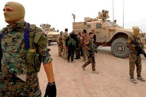 10.000 người Kurd đã chết khi đánh IS và giờ bị Mỹ 'bỏ rơi'?