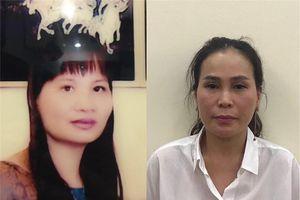 TP HCM: Khởi tố, bắt giam sếp nữ thâu tóm đất vàng 8-12 Lê Duẩn