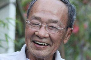 Nhà thơ Du Tử Lê, tác giả Khúc Thụy Du qua đời