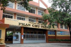 Đề nghị UBND quận Tân Phú nhanh chóng xử lý nghiêm khắc vụ cô giáo véo tai, đánh học sinh