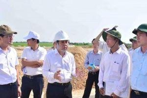 Dự án di dời dân cư Kinh thành Huế: Cần đảm bảo tiến độ, chất lượng xây dựng
