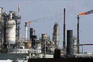 Giá dầu thô giảm nhẹ do những lo ngại về vòng đàm phán thương mại Mỹ - Trung