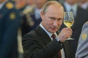 Vì sao Tổng thống Mỹ, Ukraine không chúc mừng Tổng thống Nga trong ngày sinh nhật?