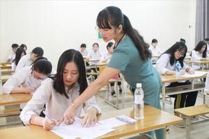 Đổi mới thi THPT quốc gia: Băn khoăn 'Giấy chứng nhận'