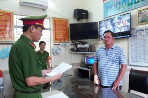 Giả mạo văn bản của UBND TP Đà Nẵng để lừa đảo chiếm đoạt tài sản