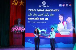Triển khai chuỗi hoạt động tạo cảm hứng yêu sách cho học sinh xứ Dừa