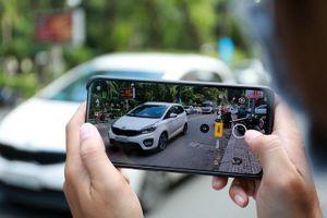 Người dân có quyền yêu cầu xem hình ảnh vi phạm giao thông