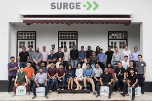 Surge rót vốn các công ty khởi nghiệp tăng trưởng nhanh chóng của Đông Nam Á