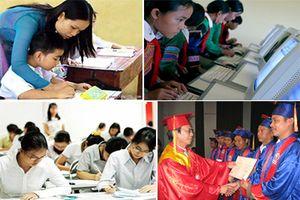 Tổng Giám đốc Điều hành Hội đồng Khảo thí tiếng Anh Cambridge ca ngợi giáo dục Việt Nam