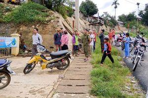 5 người bị sét đánh thương vong trên đường đi làm rẫy
