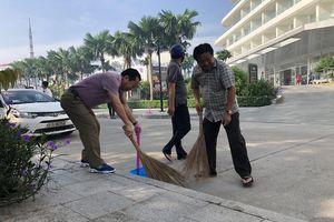 Chung tay bảo vệ môi trường Phú Quốc