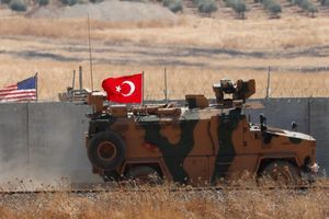 Thổ Nhĩ Kỳ tuyên bố sẽ sớm đưa quân vào Syria, kêu gọi quân người Kurd đầu hàng