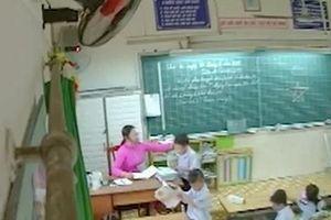 Sở GD-ĐT TPHCM kiến nghị xử lý nhanh vụ bạo hành học sinh