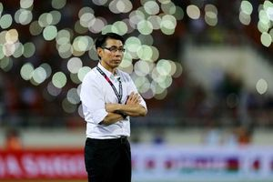 HLV Tan Cheng Hoe thừa nhận thất bại khi Malaysia thua Việt Nam 2 trận trên sân Mỹ Đình