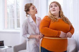 Những nguy cơ về sinh sản của phụ nữ thừa cân, béo phì