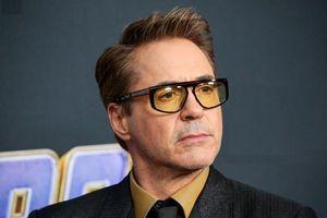 Robert Downey Jr. lên tiếng bênh vực Avengers: Endgame